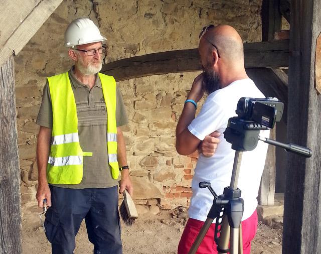 interviu Henry Rumbold