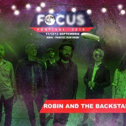 Rock alternativ la Focus Festival 2015