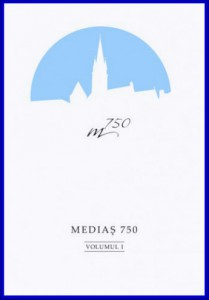 coperta carte Medias 750