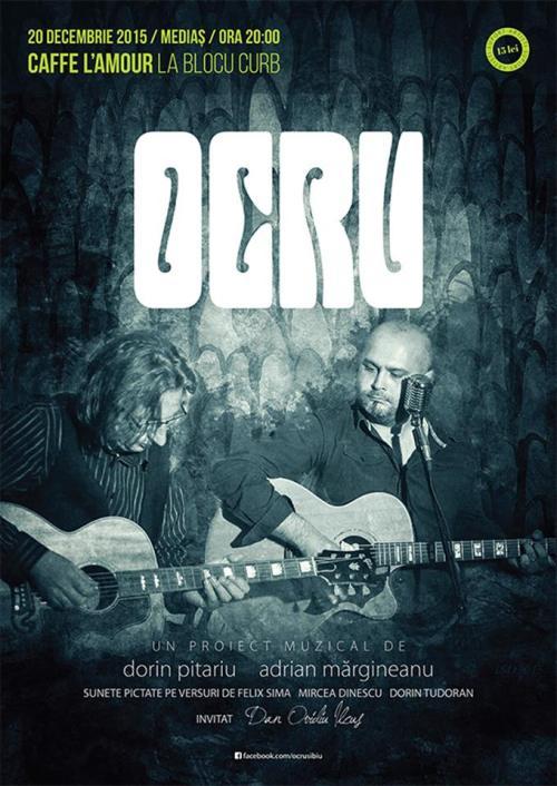 concert OCRU