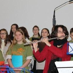 A zecea excursie muzicala a tinerilor medieseni