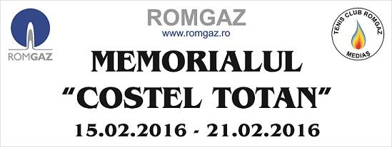 Banner Memorial Costel Totan