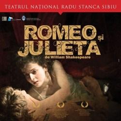 """Romeo si Julieta"", pe scena Salii Traube"