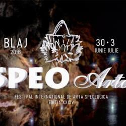Festivalul de Arta Speologica, SpeoARTA