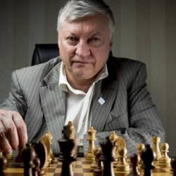 Multiplul campion mondial Anatoli Karpov, invitat la Turneul Regilor