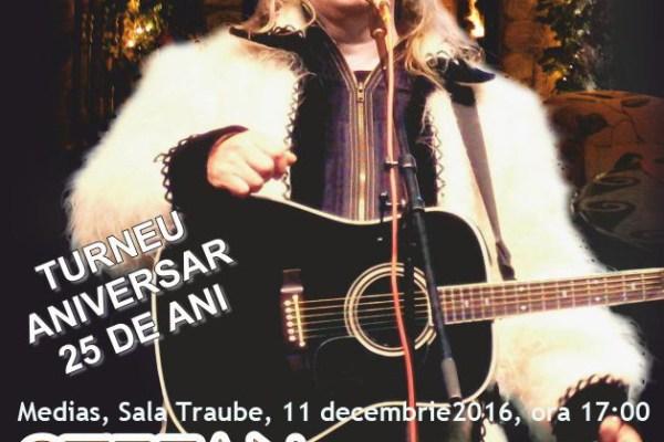 Super oferta pentru concertul Stefan Hrusca