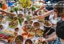 Sibiul va primi oficial titlul de Regiune Gastronomica Europeana 2019