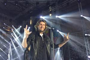 Tudor Turcu canta azi in semifinala Eurovision Romania
