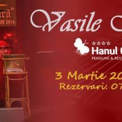 Vasile Mardare & Friends la Hanul Greweln
