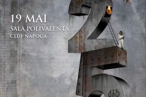 Dream Theater concerteaza la Cluj Napoca