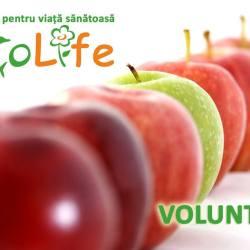 Se cauta voluntari