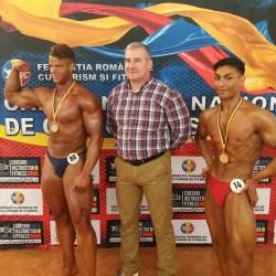 Sportivii Power Gym Medias, pe podium la zonale