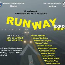 RUNWAY – Expozitie de grup