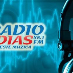 La ceas aniversar – Radio Medias 725