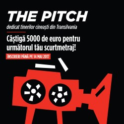 TIFF relanseaza The Pitch