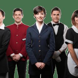 Locuri de munca in domeniul hotelier si turism