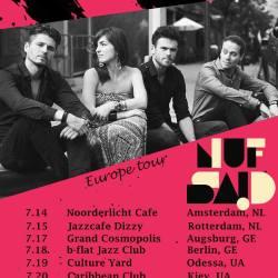 Ioana Vintu canta din nou in Europa