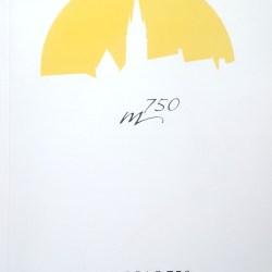 """CONCURS: Castiga un exemplar al cartii """"Medias 750, vol. 3"""""""