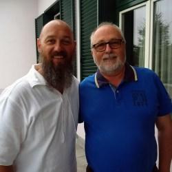 Interviu cu Hansotto Drotloff (video)