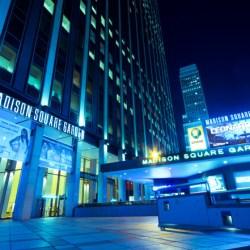 O medieseanca va canta la Madison Square Garden