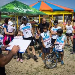 Arena Platos - Summer Family Race