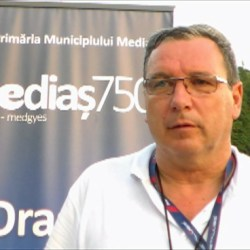 Interviu : Cupa Mediasului – Simon Arpad