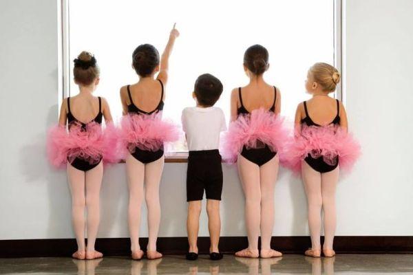 Scoala de balet Veronica reincepe cursurile