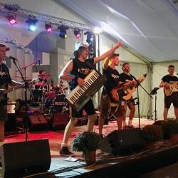 Galerie foto: Rocky5, in concert la Oktoberfest Romania