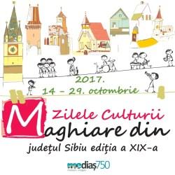 Zilele Culturii Maghiare din judetul Sibiu, editia a XIX-a