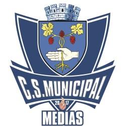 CSM Mediaş are echipa în Divizia A la tenis de masă