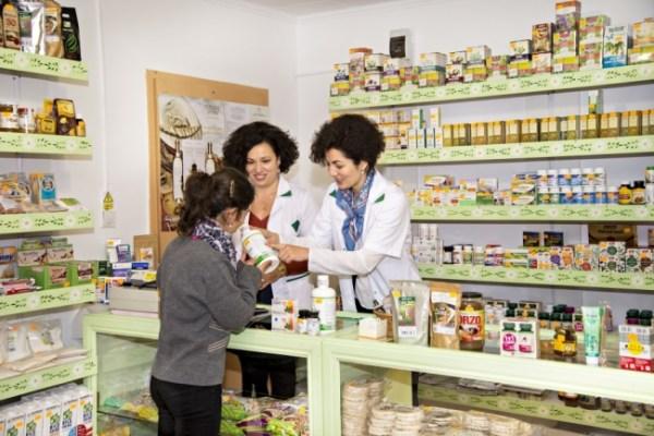 """""""Revelatia naturii"""", cel mai nou magazin cu produse naturiste"""