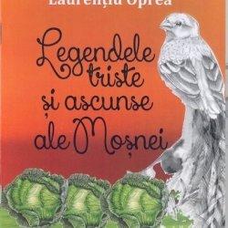 Azi se lanseaza o carte despre legendele Mosnei