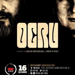 Castiga o invitatie dubla la concertul OCRU