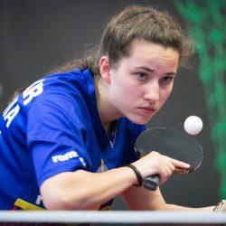 Andreea Dragoman joaca la Openul Poloniei