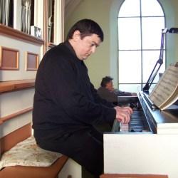 Józsa Domokos sustine primul concert de orga din stagiunea Orgelsommer 2018