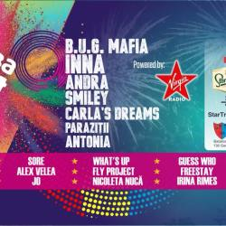 Concertele Alba Fest 2018 (video)
