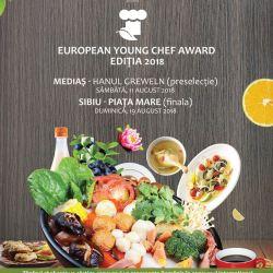 """Gusturile Toamnei"", avanpremiera Sibiu Regiune Gastronomica Europeana 2019"