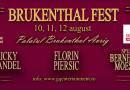 Castigatorii invitatiilor la Brukenthal Fest
