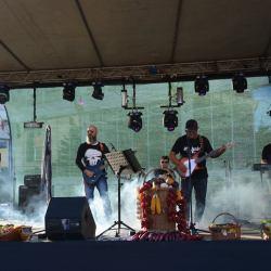 Galerie foto: Formatia Dinamic in concert la Festivalul Zilele Recoltei Medias