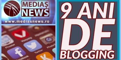 9 ani de blogging