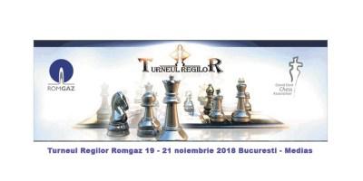 Turneul Regilor Romgaz, editia 2018
