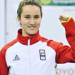 An exceptional pentru Andreea Dragoman