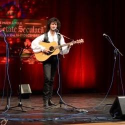 "Florian Sprinceana a castigat Festivalul ""Medias – Cetate Seculara"""