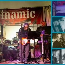 Galerie foto: Dinamic, concertul Puterea dragostei