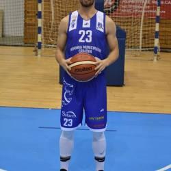 Baschet: Andrei Iliescu joaca pentru CSM Medias