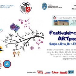 Festivalul – concurs ARTpedia