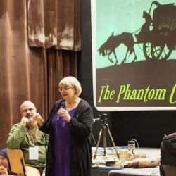 Cine-concert: Caruta fantoma