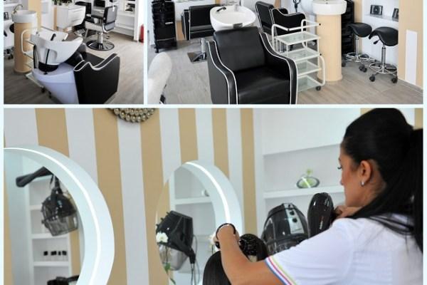 Salone di Bellezza angajeaza coafeza/hairstylist