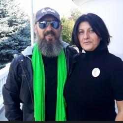 Interviu Cristina Pustai – Ziua de Curatenie Nationala (video)