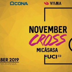 November Cross, maine la Micasasa